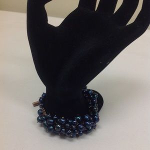 Jewelry - Kenneth Cole Beaded Bracelet